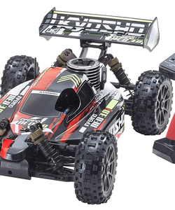 Inferno Neo 3.0 Type 2 Red 1/8 GP RS