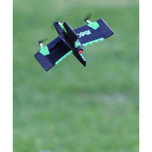 Rage RC A1106 X-Fly Vtol Ready to Fly RC Aircraft
