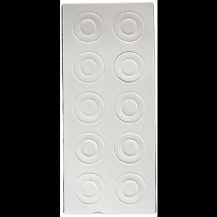 Traxxas 4915 Foam Body Washers (set of 10)