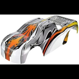 Traxxas 5311X Revo ProGraphics Body with Decal Sheet