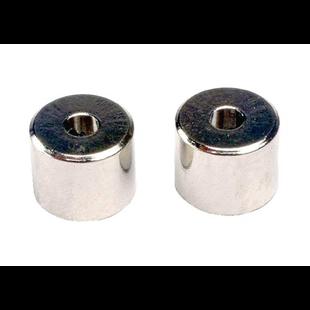 Traxxas 3182 Collars and Grub Screws, 2-Piece