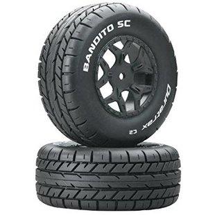 Bandito SC Tire C2 Mounted SCTE 4x4 (2)