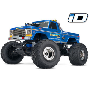 36034-1 Bigfoot No. 1 2WD Monster Truck RTR