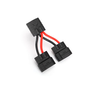 TRAXXAS PARALLEL HARNESS ID