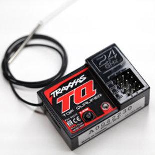TQI MICRO RX 3CH (Wall K)