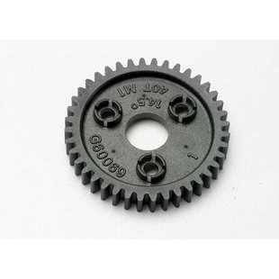 Spur Gear,40T: Revo, SLY