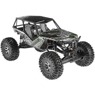 AX90018 Wraith 4WD Rock Racer RTR