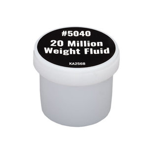 Oil, differential (20M weight) (standard)