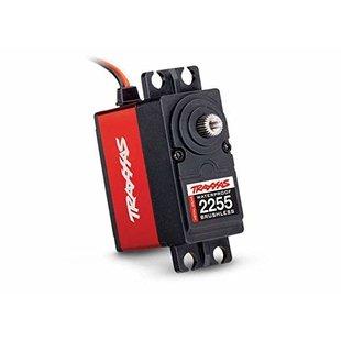 Servo, digital high-torque 400 brushless, metal gear (ball bearing), waterproof