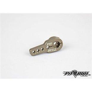 PBX Servo Arms, 25T Servo Horn, Alum 6061: Savox