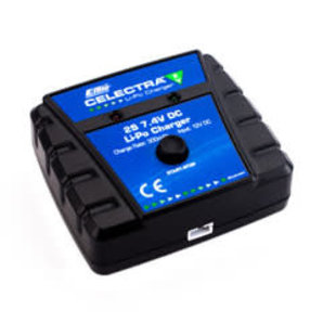 CELECTRA 2S CHARGER
