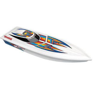 38104-1 - Blast  High Performance Race Boat