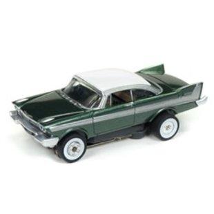 1950's & Fins, Thunderjet Relase 22
