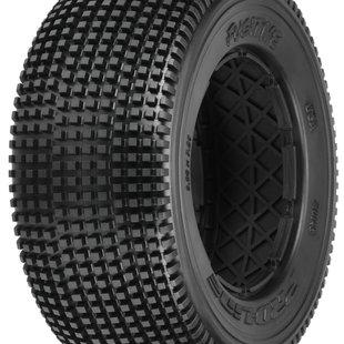 Fugitive S2 Off-Rd Tires NoFoam 5SC R & 5ive-T F/R