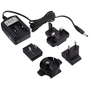 Intl and Domestic Air Transmitter AC Charger