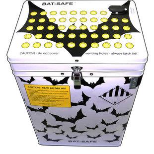 Xl-BatSafe lipo battery caherging vault