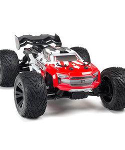 1/10 KRATON 4x4 4S BLX RTR Red