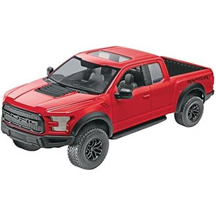 851233 1/25 2013 Ford F-150 SVT Raptor