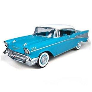 1/25 1957 Bel Air