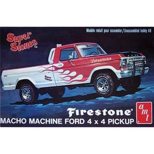 1/25 1978 Ford Pick-Up. Firestone Super Stores