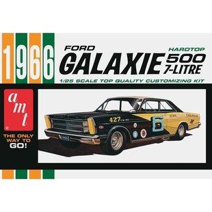 1/25 1966 Ford Galaxie
