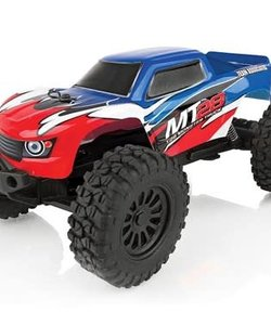 MT28 RTR Monster Truck