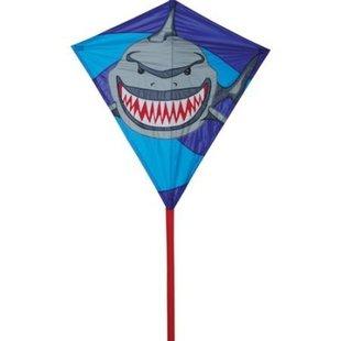 "30"" Diamond, Jawbreaker/Shark"