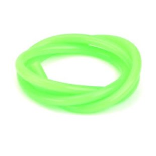 SILICONE TUBING GREEN 2FT