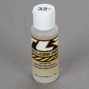 Silicone Shock Oil, 32.5 wt, 2 oz
