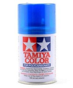 TAMIYA TRANSLUCENT LIGHT BLUE