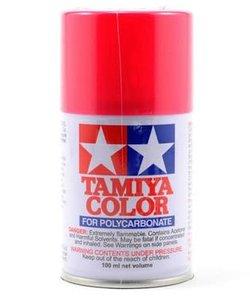 TAMIYA CHERRY RED
