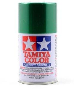 TAMIYA METALLIC GREEN
