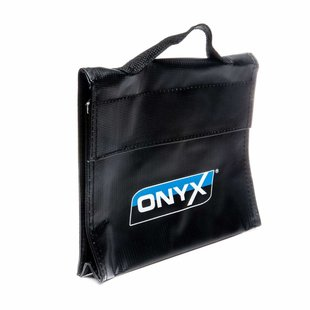 Onyx LiPo Storage and Carry Bag, 21.5 x 4.5 x 16.5 cm, ONXC4502