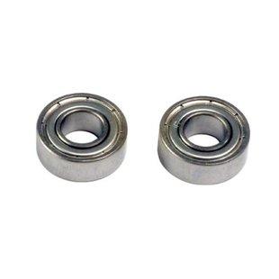 Bearings 5x11x4mm (2)