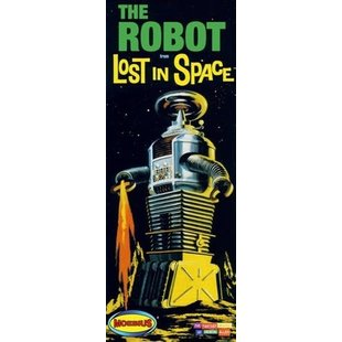 1/25 Lost In Space, The Robot Kit