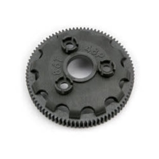Traxxas 4686 Spur gear, 86-tooth (48-pitch) (for models with Torque-Control slipper clutch)