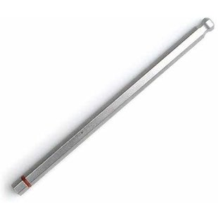 Spin-Start Hex Drive Rod: LST/2, XXL/2