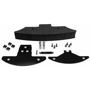 Front Bumper Conversion Kit :JCO0240, 0267