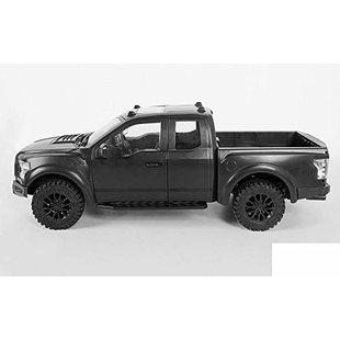 1/10 Desert Runner Scale Truck ARTR w/Hero Bdy,Blk
