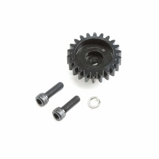 22T Pinion Gear, 1.5M & Hardware: 5ive-T 2.0