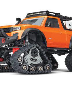 TRX-4® with All-Terrain Traxx™