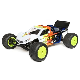 22T 4.0 Race Kit: 1/10 2WD Stadium Truck