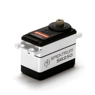 S6250 Ultra Torque High Speed Digi WP Metal Servo