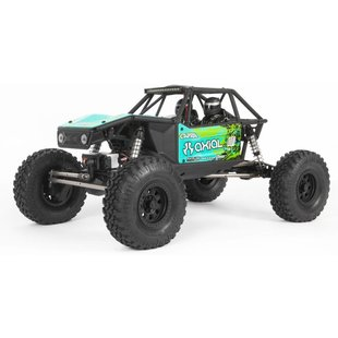 1/10 Capra 1.9 Unlimited 4WD RTR Trail Buggy, Green