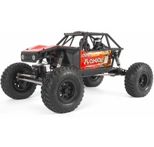 1/10 Capra 1.9 Unlimited 4WD RTR Trail Buggy, Red