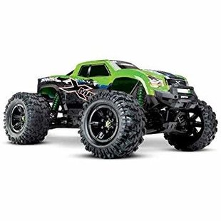 77086-4 - X-Maxx: Brushless Electric Monster
