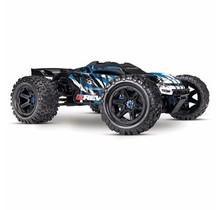 E-Revo VXL Brushless: 1/10 Scale 4WD Brushless Electric Monster Truck