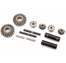 Traxxas 8982 Gear Set, Differential