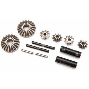Traxxas 8982 Gear Set, Differential