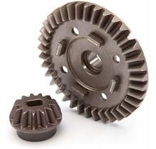 Traxxas 8977 Ring Gear, Differential/ Pinion Gear, Differential (Rear)